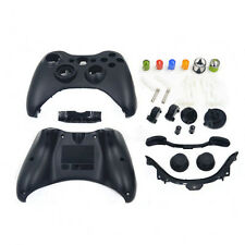 25in1 Set Handle Shell Cover Button Key Accessory For Xbox360 Wired Controller