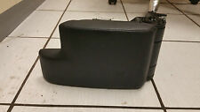 BMW 3 SERIES E46  COUPE CONVERTIBLE LEATHER CENTRE ARM REST