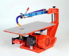 Scroll Saw - Hegner Multicut 2S - Variable Speed - M0242