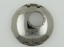 IKEPOD Hemipode Chronometer Chronograph Watch Case only Excellent (671)