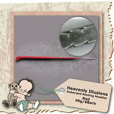 46 G 6 BaRb HeAvenLy ILLuSioNS RoOtiNg NeEdLeS ~ REBORN DOLL SUPPLIES~