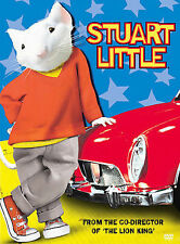 Stuart Little (DVD, 2000, Special Edition Anamorphic Widescreen)