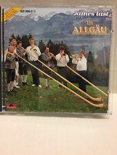 James Last Im Allgau Und Sein Orchester