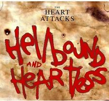 Hellbound & Heartless - Heart Attacks (2006, CD NIEUW)