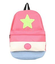 NEW CARTOON NETWORK STEVEN UNIVERSE STEVEN COSPLAY BACKPACK