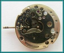 GIRARD PERREGAUX - Movement Cal. 780-781 - MISSING PARTS - SOLD AS IS