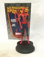 SPIDER-MAN CLASSIC RED MUSEUM STATUE BOWEN DESIGNS LARRY MALLOTT!!
