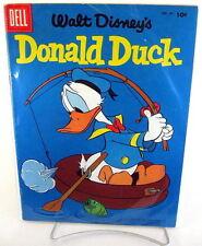 *Donald Duck LOT! #47-186 + Album #1 & Beach Party! Carl Barks! (14 Books)