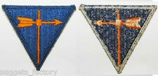 Patch original WWII USAF Weather Speciality ( 093 )