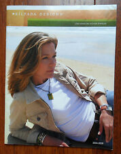 Silpada Jewelry catalog 2004-2005 New!! 59 Pages
