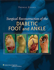 Surgical Reconstruction of the Diabetic Foot and Ankle by Lippincott Williams...