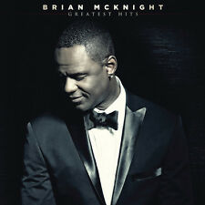 Greatest Hits - Brian Mcknight (2014, CD NEUF)