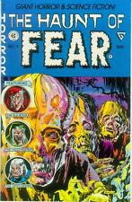 Haunt of fear # 1 (story sampler, EC réimpressions, 68 pages) (états-unis, 1991)