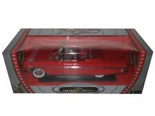 1959 Chevrolet Impala Convertible Red 1/18