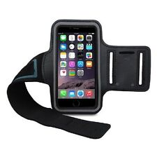 Funda cinta brazalete de neopreno valido para el movil iphone 6 brazo correr