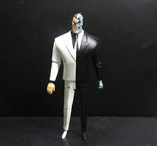 2015 DC Direct New Batman Adventures Animated TWO-FACE action Figure  #N3