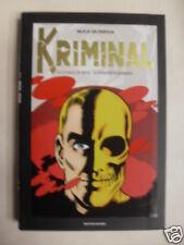 BUNKER KRIMINAL VOLUME 6 IL CAVALLO DI TROIA - IL SEGRETO DI KRIMINAL MOND. 2010