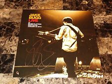 Jake Bugg Rare Authentic Hand Signed Limited Edition Record Store Day Live EP