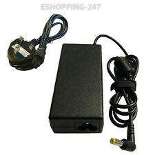 FOR ACER 19v 3.42a AC Adapter Charger ADP-65DB REV.B UK + POWER CORD G143