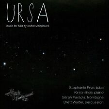 Ursa: Music for Tuba By Women Composers, New Music