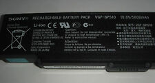 Batterie D'ORIGINE SONY VAIO VGP-BPS10 BPS10 ORIGINAL GENUINE BATTERY ACCU NEUVE