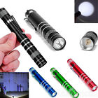 Mini 1200LM Tragbar Torch Cree Q5 LED Tactical Taschenlampen AA Sport Lamp Light