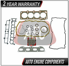 Full Gasket Kit Set Fits Chrysler Plymouth Cirrus Breeze 2.4 L  #DFS-514