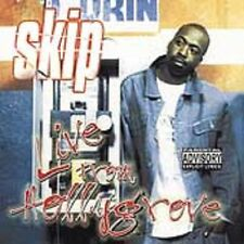SKIP NEW [PA] CD RARE LIVE FROM HOLLYGROVE ALBUM UTP JUVENILE,WACKO,YOUNG BUCK