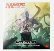 Battle for Zendikar HOLIDAY GIFT BOX-Magic the Gathering Wizards of the Coast