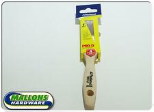 "Fleetwood Paint Brush 1""  Pro D PD1. Super Finish Ideal For All Paints"