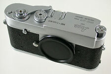 LEICA M MD body Gehäuse superclassic analog 1966 super wideangle Weitwinkel top