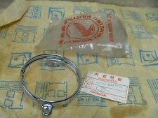 Honda 50 P LITTLE HONDA P50 New Original OEM Headlight Ring Rim 1968 #VP