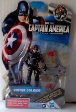 """Marvel Universe From The Film Captain America WINTER SOLDIER 3.75"""""""