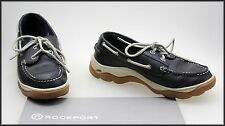 ROCKPORT HYDROSPORTS XCS WOMEN'S CASUAL COMFORT BOAT SHOES SIZE 6 W