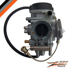 Carburetor Yamaha YFM 400 Big Bear 2001 2002 2003 2004 2005 2006 2007 Carb