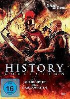 History Collection - Das Jahrhundert der Grausamkeiten (DVD Video)