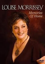 LOUISE MORRISSEY MEMORIES OF HOME DVD Irish Country Music