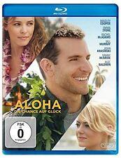 Aloha - Die Chance auf Glück * Bradley Cooper * Emma Stone * R.McAdams * Blu-ray