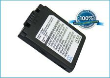 3.7V battery for Panasonic Lumix DMC-FX5EG Li-ion NEW