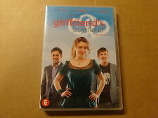 DVD / MY GIRLFRIEND'S BOYFRIEND ( MICHAEL LANDES, ALYSSA MILANO ... )