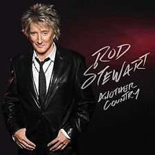 ROD STEWART - Another Country (DELUXE Version) CD BRAND NEW at MusicaMonette