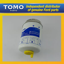 New GENUINE FORD TRANSIT FUEL FILTER 2006 Onwards Duratorq Diesel 2.2, 2.4,3.2
