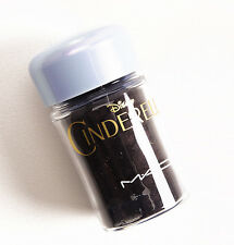"MAC Pigment ""Evil Stepmother"" (black plum) Cinderella Collection LE NIB!"