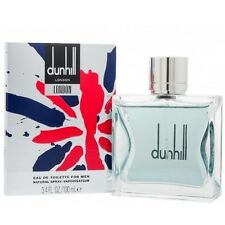 Dunhill London by Alfred Dunhill 3.4 oz EDT Cologne for Men New In Box