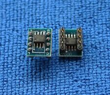 1pcs Dual to Mono LME49990MA replace OPA2604 NE5532 TL072 LME49990MA