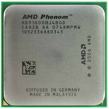 AMD Quad Core CPU Phenom X4-9100e 1.8GHz Socket AM2+ 65W