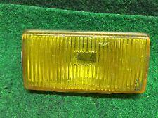 Bosch Nebelscheinwerfer gelb Golf 1,2 Jetta Caddy Audi 80, 100, SAE F78