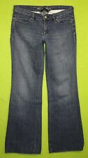 Old Navy The Sweetheart Classic Rise sz 4 Womens Blue Jeans Denim Pants EL63