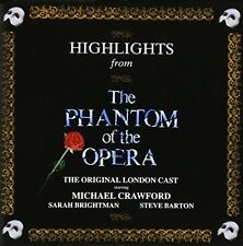 Highlight From The Phantom Of The Opera - Andrew Lloyd Webber (2015, SACD NEU)