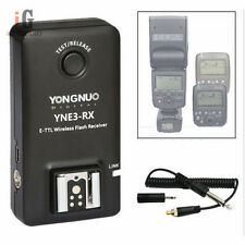 Yongnuo YNE3-RX ETTL Wireless Flash Receiver For YN-568EX II YN-565EX YN600EX-RT